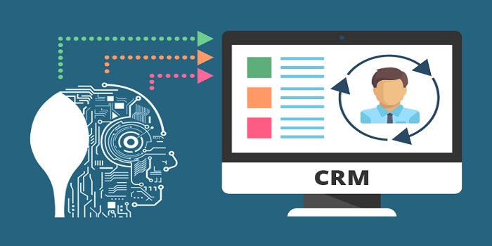 Where AI can be utilized in CRM?