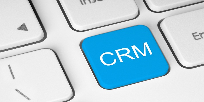 Things to look into while buying a CRM software