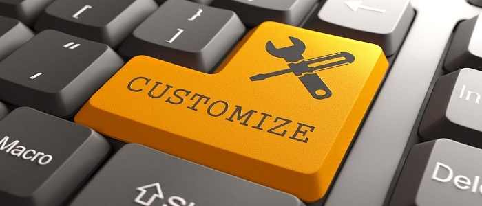 How Kreato CRM ideally delivers Product Customization advantage?